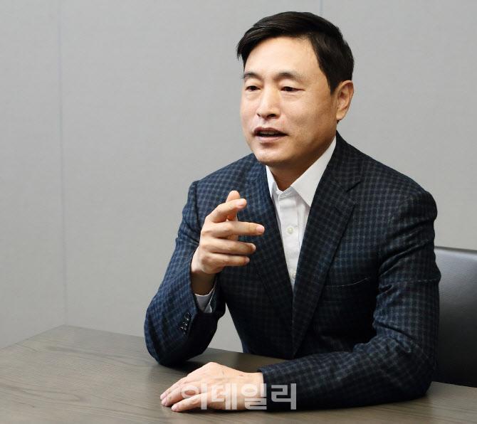 조현식 한국앤컴퍼니 부회장, 대표이사직 사임