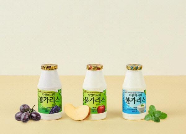 [특징주]'불가리스 효과' 남양유업, 식약처 고발에 '약세'