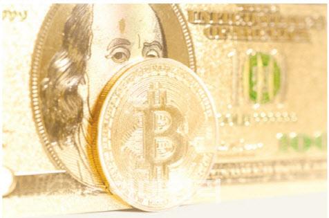 디지털 화폐 발행 검토, 영국…비트코인 아닌 브리트코인?