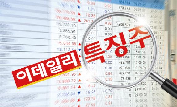 [특징주]엔비티, 케이뱅크와 플랫폼 제휴 소식에 '강세'