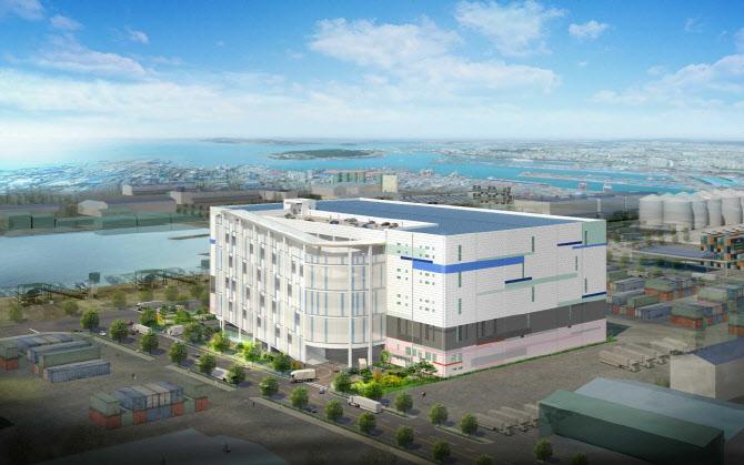 코람코, 쿠팡 신선물류센터 인수 마무리…3600억원 규모
