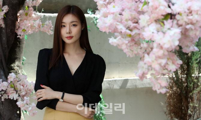 [포토]이데일리와 만난 배우 민경아
