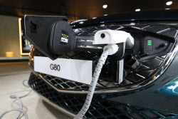 G80 전동화 모델, 일반 전원 공급 간능한 V2L 기능 탑재