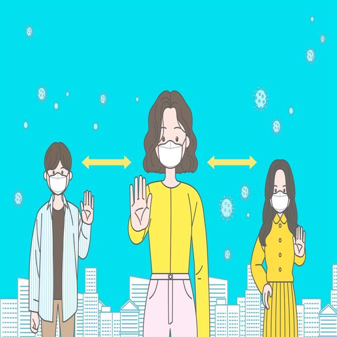 """""""단체 여행 가자"""" vs """"백신은 언제?""""... 거리두기 완화에 20대 '혼란'"""