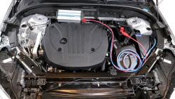 볼보 '신형 XC60'의 엔진