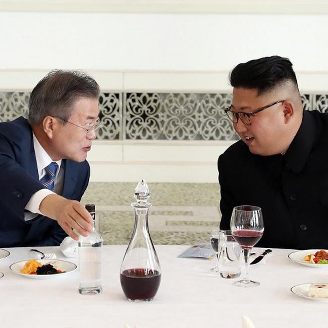 '폭탄주는 기본'…북한도 낮은 도수 소주 '인기'