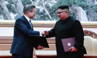 """남북정상회담…중국 """"이웃 나라에 평화가 찾아오길"""""""