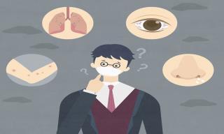 미세먼지 탓?..청소년 세 명 중 한 명 알레르기 비염