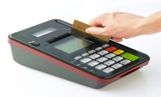 평양에서도 카드 결제 가능..곳곳에 현금인출기도