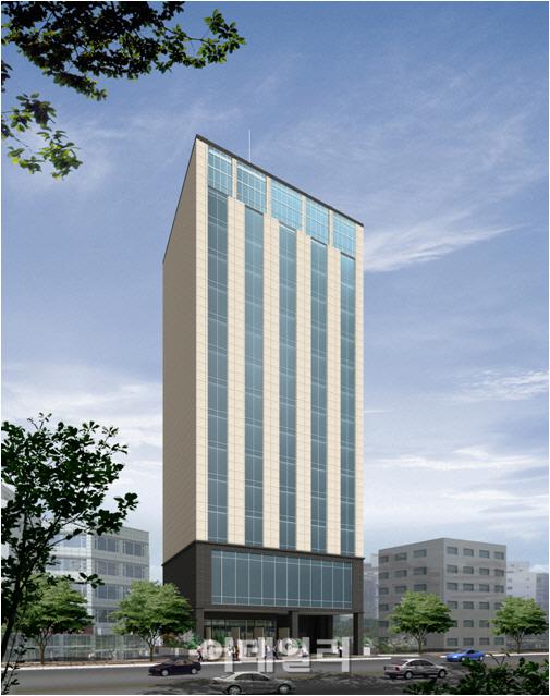 1호선 방학역 인근에 14층 관광호텔 신축