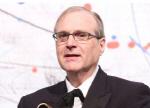 MS 공동창업자 엘런, 에볼라 퇴치위해 1천억 기부