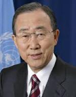 반기문 총장 호소 이후 에볼라 지원금 1250억원 육박