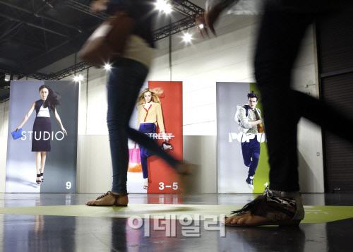 국제 슈즈·액세서리 전시회 'GDS' 내달 4~6일 獨 뒤셀도르프서 개최
