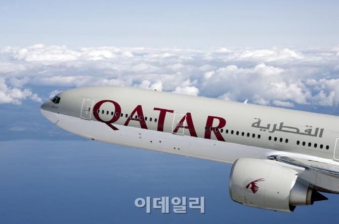 카타르항공 7일간 특가판매..유럽 90만원대부터