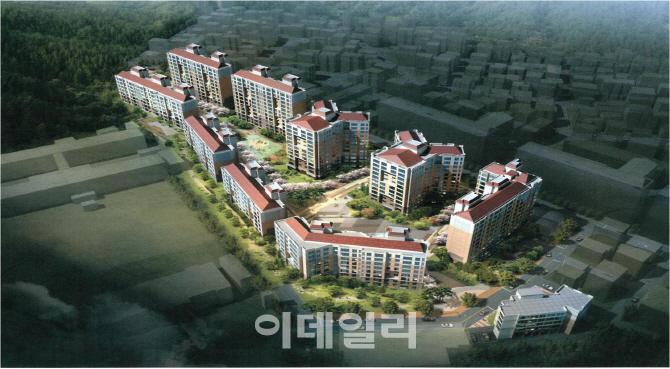 쌍용건설, 서울 강서구 '등촌1구역' 재건축 단독 수주