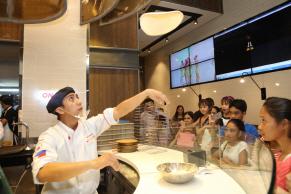 미스터피자, 필리핀 10대 레스토랑 브랜드로 선정