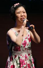 [제3회이데일리문화대상] '네 손가락 피아니스트' 이희아, 장애인예술가상