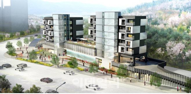 서울시, 강남구 수서동 727번지 `행복주택` 포함 복합공공시설 개발