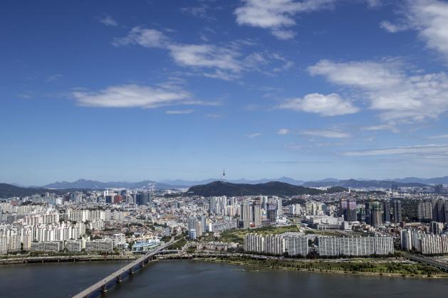전국 평년기온 회복…내일 서울 낮 최고 30도