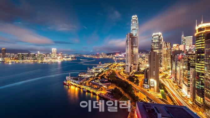 [e주말] 화려함 속에 가려진 홍콩의 진짜 매력