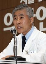 """서울대병원 노조 """"故 백남기씨 '병사' 판단 바로잡아야"""""""
