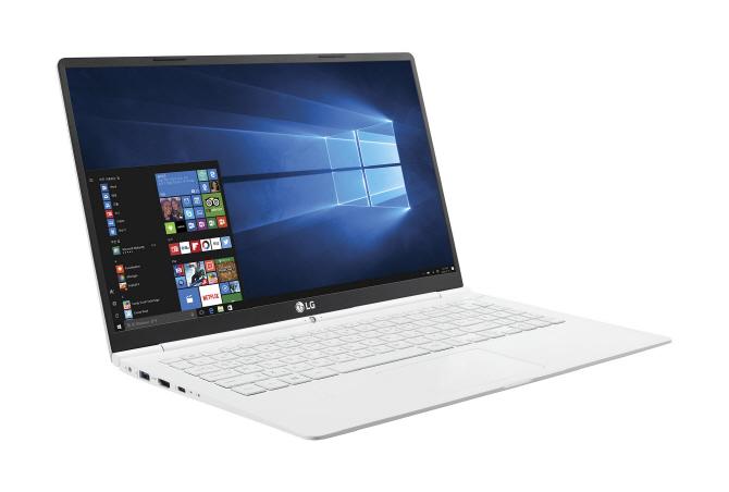 '초경량 노트북' LG 그램14, 세계 기네스 등재