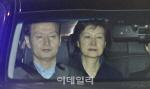 """김막업 """"朴과 대화나눈 적 없어..崔 외 사람 만나는 거 싫어해"""""""