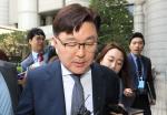 국정농단 첫 선고..'비선진료' 김영재 집행유예