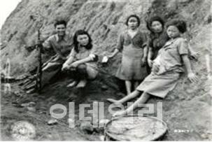 서울시·서울대, 한국인 위안부 증명 영상 최초 발굴