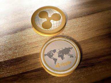 '디지털 황금' 가상화폐, 상상초월 급등락..3위 리플 올해 4000%↑