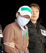 윤송이 부친 살해 피의자 '가스총' 등 검색..계획 범죄 가능성