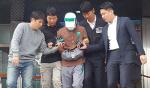 警, 윤송이 父 살해범 3일 검찰 송치…범행동기 '모르쇠' 일관