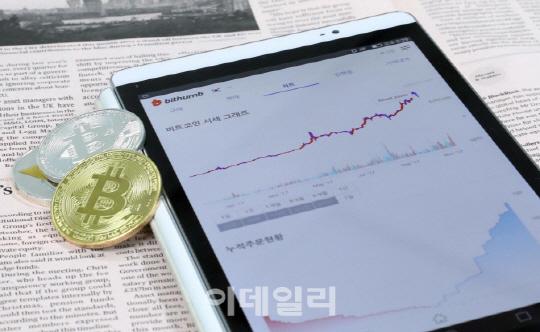 """금융硏 """"한국도 중앙銀 디지털화폐 발행 검토해야"""""""