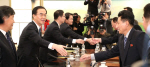 北에 이산가족·군사회담도 제안…공동보도문에 '비핵화' 담길까