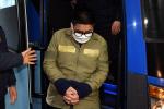 """이영학 사형 선고, 4년 전 임병장 이후 처음..法 """"무기징역 대체 어려워"""""""