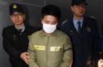 이영학 '사형선고' 1심 불복해 항소장 제출