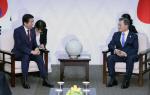 韓대통령, 한·중·일 정상회의 계기 6년반만 방일…한·일 '셔틀외교' 복원