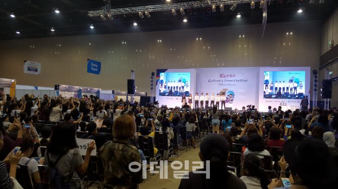 동남아 최대 관광시장 잡아라 '한국문화관광대전'