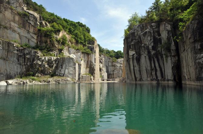 지질자원 보고(寶庫) '한탄강', 세계속으로 한발짝 더