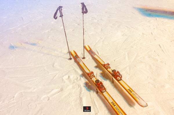 즐거운 겨울 놀이터 횡성여행 `웰리힐리파크`