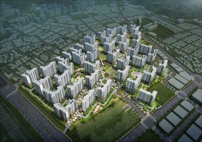 대우건설, 올해 아파트·주상복합·오피스텔 총 2.5만가구 공급