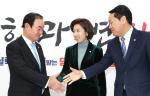 한국·바른미래·평화 '신재민 폭로' 기재위 청문회 공동 추진