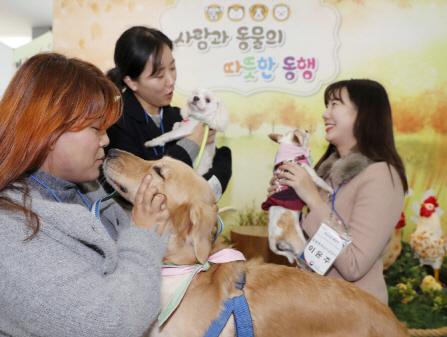 반려동물 지출 비용 개>고양이…장묘시설 이용 55.7%