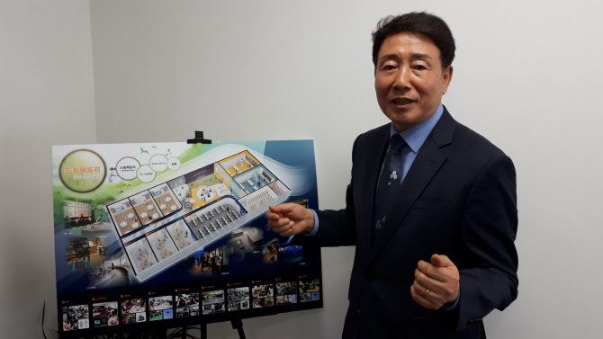 """""""4차산업 체험관 '드림팩토리'로 창의융합인재 육성"""""""