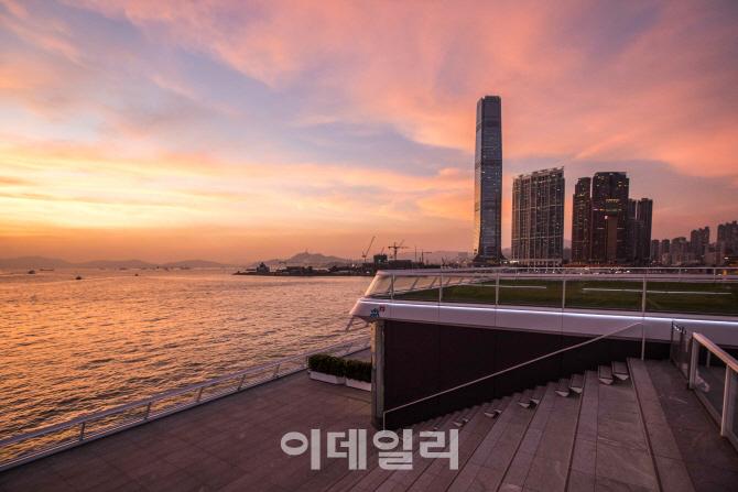 '쇼핑+미식 +예술 +자연'…홍콩 몰링은 여행 그 자체