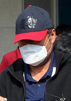 """유승현, '살인죄' 적용한 이유…""""살인계획 검색"""""""