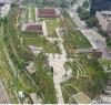 서울 중구 서소문근린공원 리모델링… 복합문화공간 탈바꿈