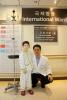 중앙대병원, 카자흐스탄 환아에 사랑의 인술 펼쳐