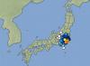 日 지바현 남부서 진도 5.1 규모 지진
