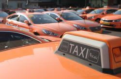 택시 규제개선, '규제혁신모델'·'월급제'가 핵심